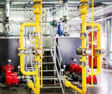 Production et utilisation efficace de l'énergie thermique secteur bâtiment