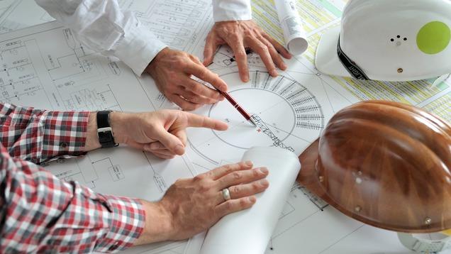 Services spécialisés associés à l'utilisation efficiente de l'énergie - GCI Experts en énergie
